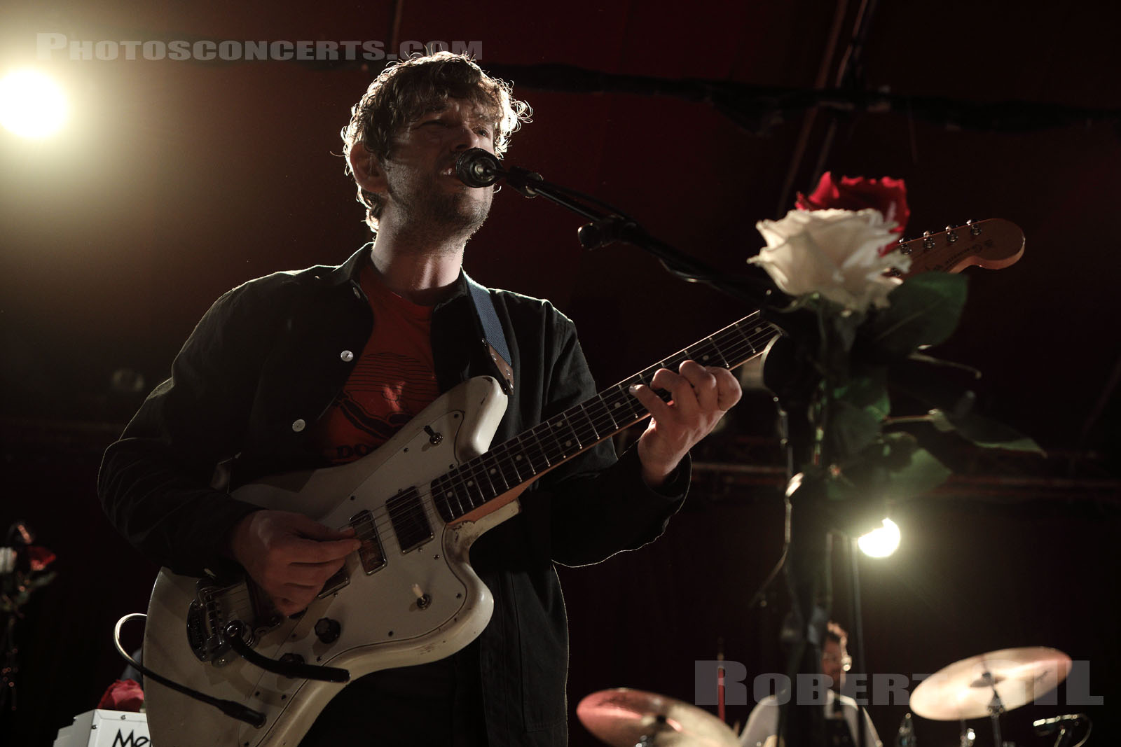 SAM COHEN - 2019-06-20 - PARIS - Cabaret Sauvage